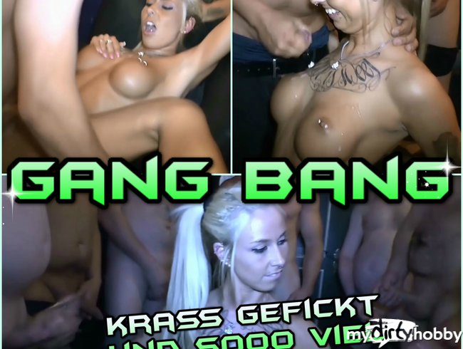 Gang Bang - I lvove it !!